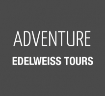 Logo ADVENTURE tours
